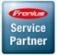 Logo Fronius partner