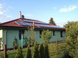 Velké Albrechtice - 4,80 kWp