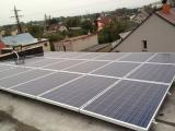 Studénka - 8,40 kWp