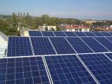 Klimkovice - 9,36 kWp